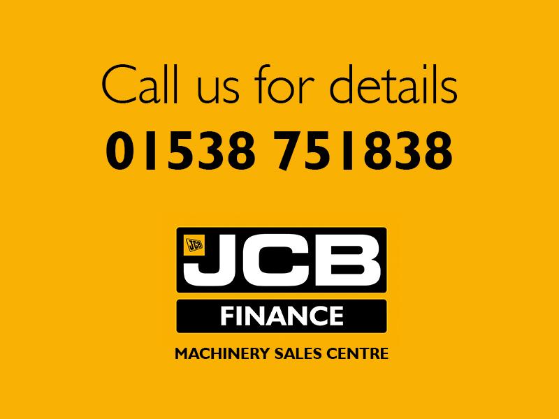 Used 2013 JOHN DEERE 1435 Front Flail Mower - JCB Finance